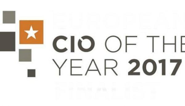 Os melhores CIO do ano