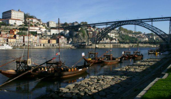 Porto é a cidade que mais vai crescer em receita hoteleira