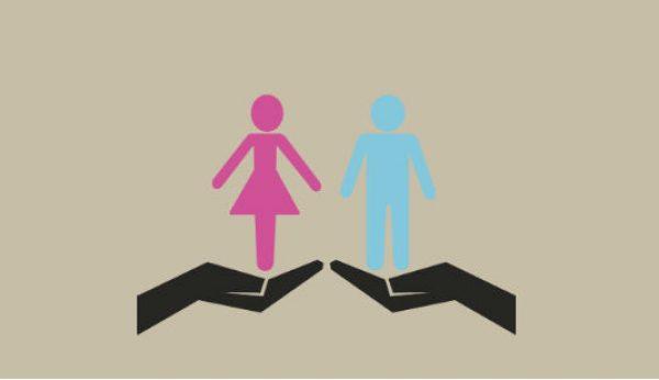 Terminar com a desigualdade salarial entre géneros