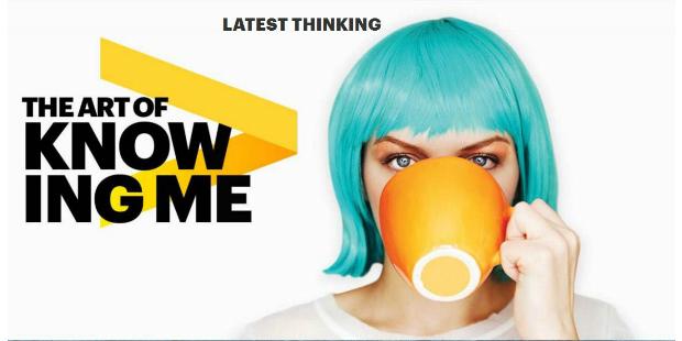Accenture lança ferramenta de customer experience
