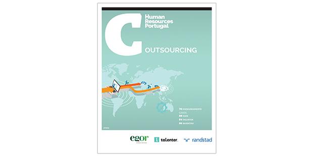 Caderno especial Outsourcing