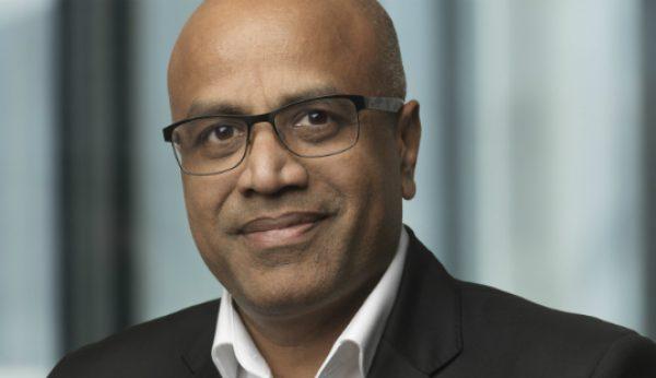 Ericsson nomeia novo director para a Europa e América Latina