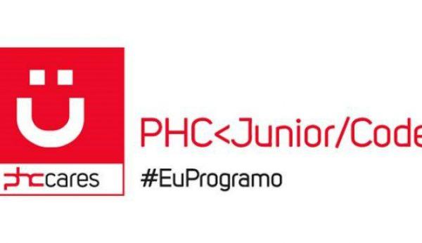 PHC promove literacia digital