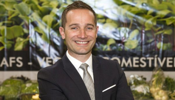 Makro Portugal tem novo director Comercial