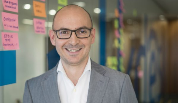 Talkdesk tem novo director para a região EMEA