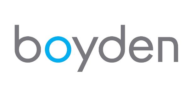 Boyden reforça Comunicação