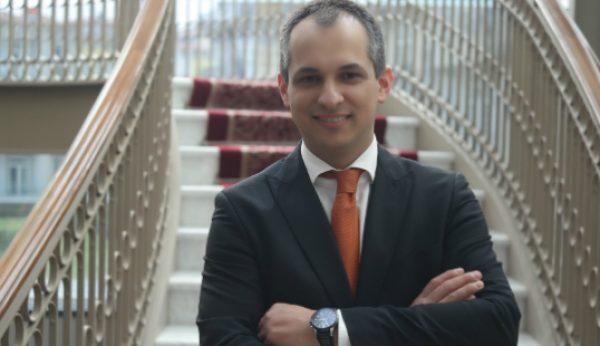 Grupo IHG tem novo director financeiro em Portugal