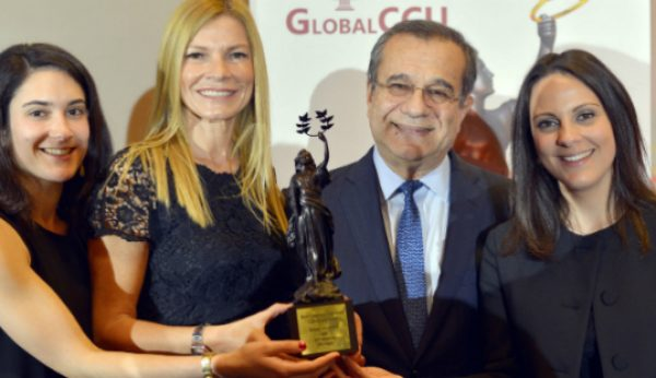 Universidade EDP premiada nos GlobalCCU Awards 2017