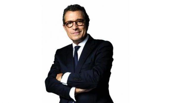 António Mexia nomeado chairman do SE for All