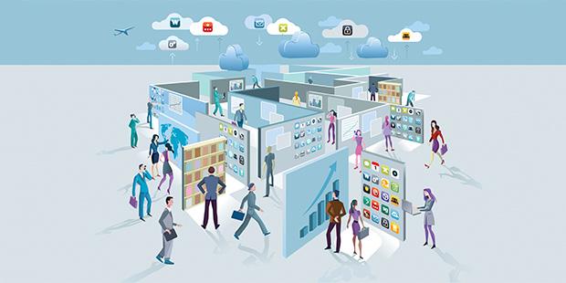 O que é uma Organização do Futuro?