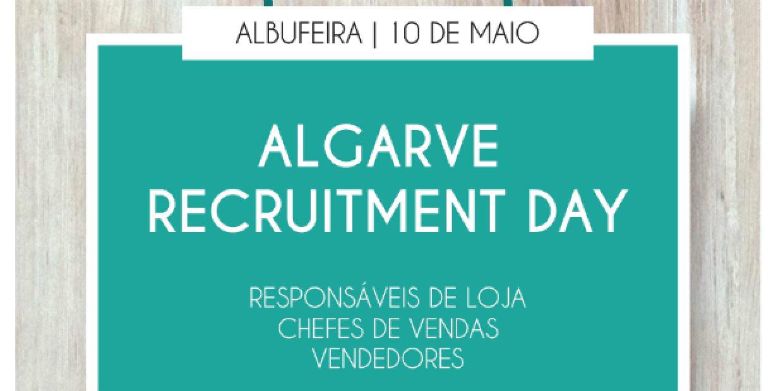 Sonae tem mais de 20 vagas no Algarve