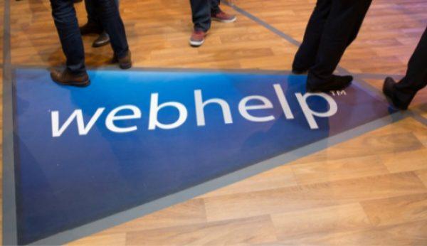 Webhelp está a recrutar