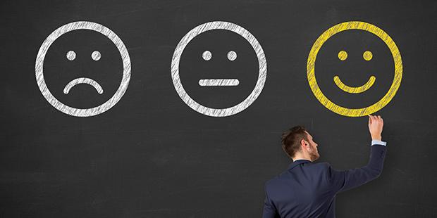 Qual o motor da felicidade numa organização?