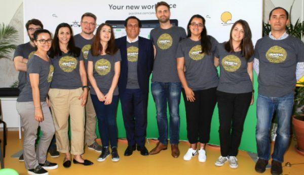 Pipedrive está a recrutar em Portugal
