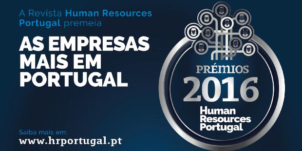 Acompanhe online a divulgação dos vencedores dos Prémios Human Resources
