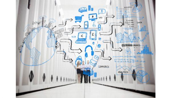 Executivos privilegiam tecnologia no local de trabalho