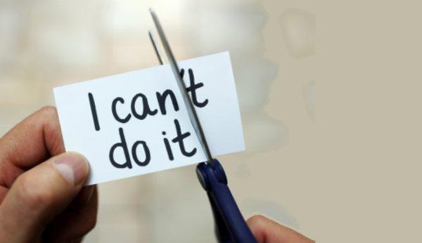 Quer ter a Atitude Certa? Comece por mudar a forma como pensa.