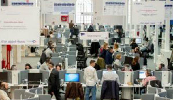 Webhelp vai recrutar 150 colaboradores para o Porto