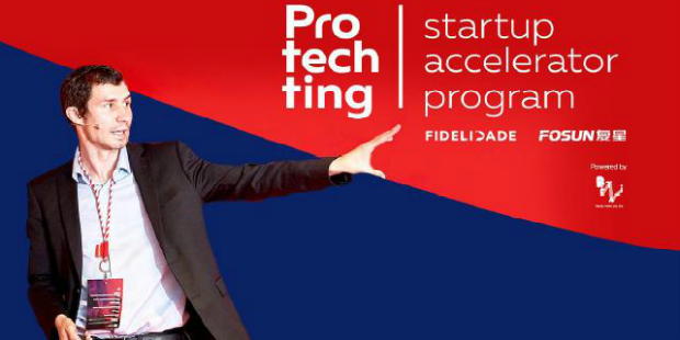 22 startups finalistas do Protechting