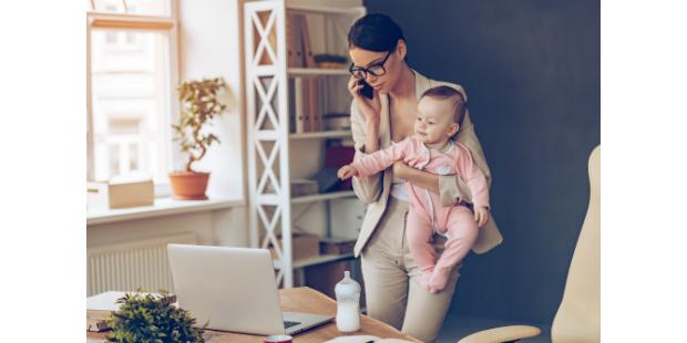 Licença de maternidade: como regressar ao trabalho?