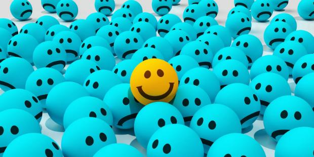 O que têm de especial as empresas felizes?
