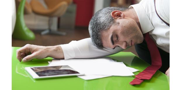 Executivos: dormir pouco não é motivo de orgulho