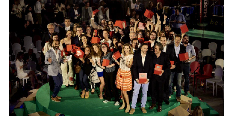 Conheça os vencedores dos Prémios Marketeer 2017