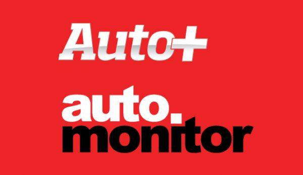 Autosport/ Automais e Automonitor criam plataforma digital de conteúdos automóvel.