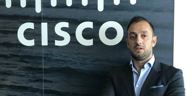 Cisco nomeia novo responsável de Enterprise and Public Sector em Portugal