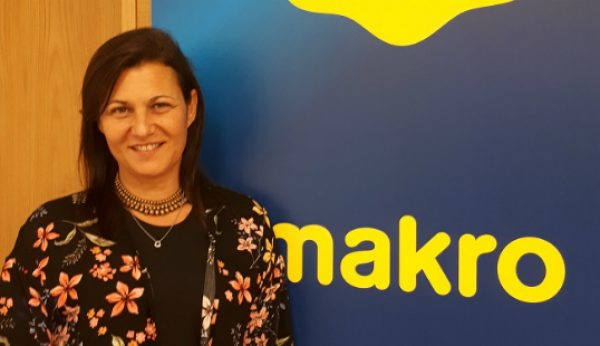 Makro Portugal anunciou nova Head of Human Resources
