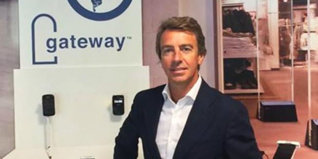Gateway tem novo director Comercial