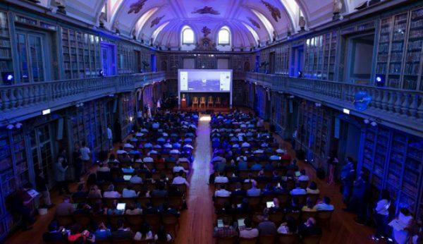 Mais de 200 investidores em Lisboa