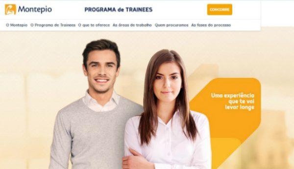 Montepio cria programa de trainees para recrutar talento jovem
