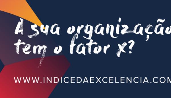 """Neves de Almeida abre inscrições para a 2.ª edição do """"Índice da Excelência"""""""