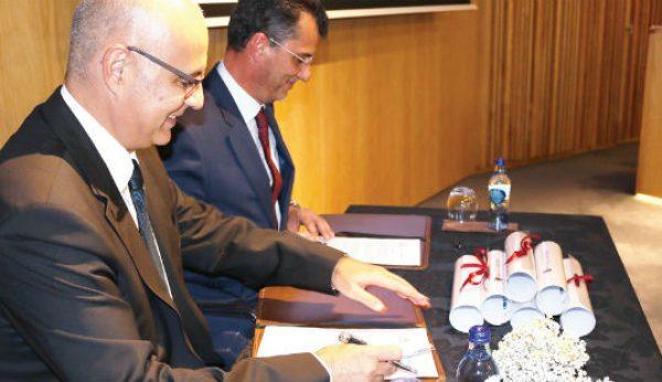 PRIMAVERA e IEFP assinam protocolo para qualificação tecnológica