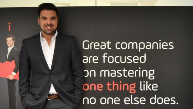 Growin anuncia novo director de Marketing
