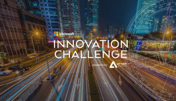 Microsoft lança desafio de inovação em Portugal