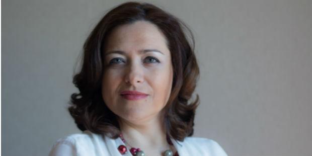 DS CRÉDITO tem nova Diretora Coordenadora Nacional