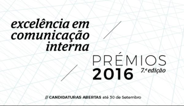 Observatório de Comunicação Interna lança candidaturas
