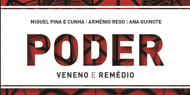 """PODER – Veneno e Remédio"""