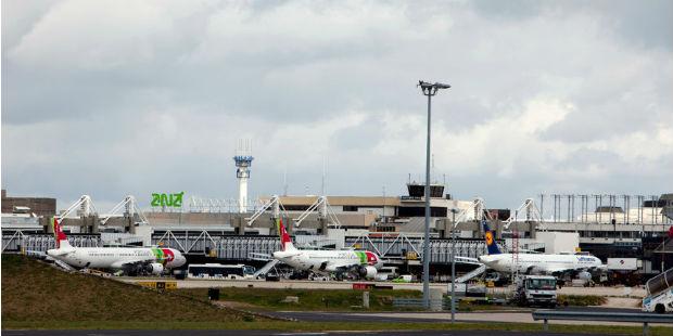RHmais recruta para o Aeroporto de Lisboa