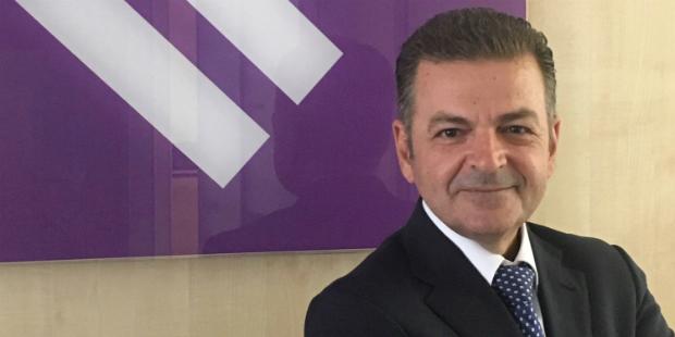 IFS tem novo director Comercial para Espanha e Portugal