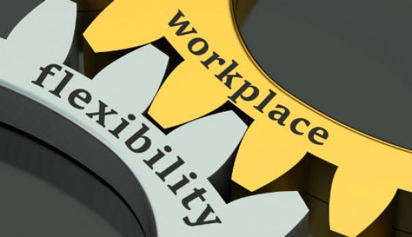 """A """"flexibilidade responsável"""" como nova forma de organização do trabalho"""