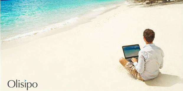 Olisipo reforça a Formação IT para os meses de Verão