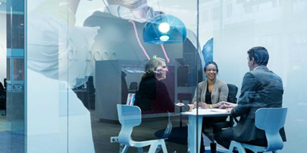Quais os factores decisivos na escolha da empresa onde trabalhar?