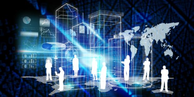 A tecnologia como suporte para a gestão de pessoas