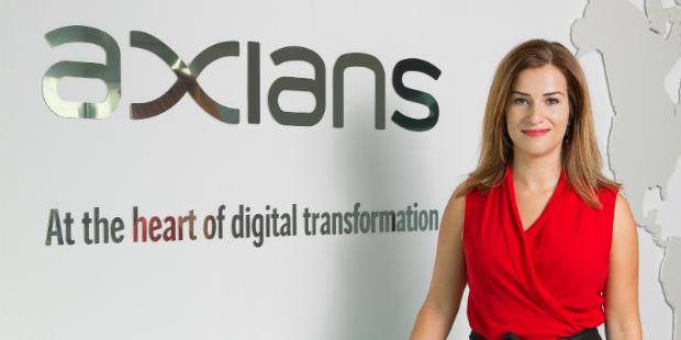 Axians Portugal tem nova head of Legal