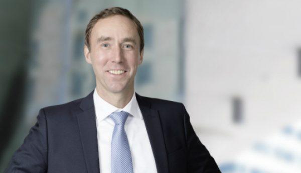 Securitas AB tem novo presidente e CEO