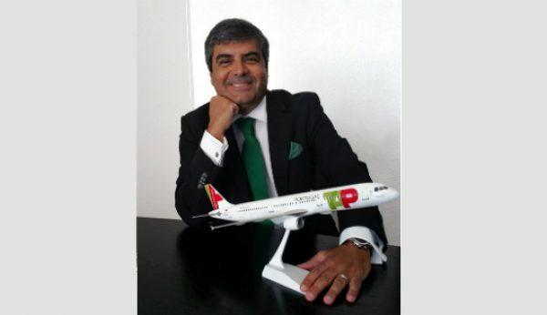 Pedro Ramos assume a direcção de Recursos Humanos da TAP Air Portugal