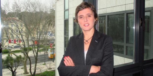 Michael Page Portugal tem nova directora